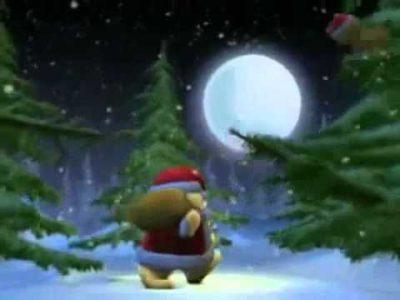 Joyeux Noël à vous tous!!