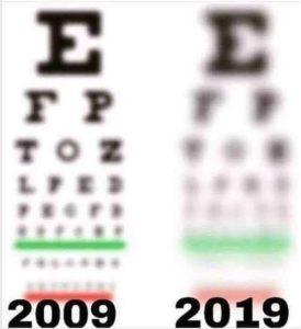 10 years challenge?? Venez nous voir! 🤓 #10yearschallenge #bodartopticiens #optique #opticien #bruxelles