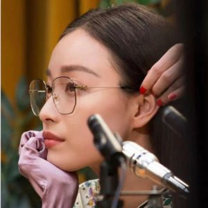 superstar Chinese actress Ni Ni is the new testimonial of Gucci's 2018-19 campaign. The…