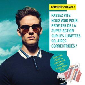 Here comes the sun, have some fun ! Dernière chance pour profiter de l'action…
