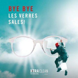 Bye bye les verres sales! Grâce à la technologie X-tra Clean de Rodenstock, vos…