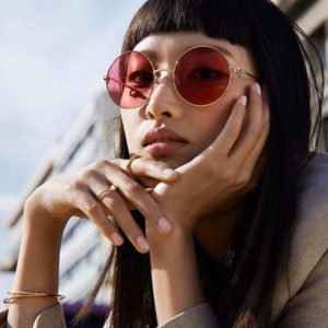 we wish you all a peaceful and regenerating week end ! #cartier #eyewear #lunettes…